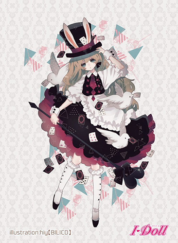 〈Nagoya I・Doll VOL.31〉出展情報