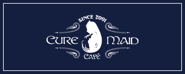 CURE MAID CAFE'