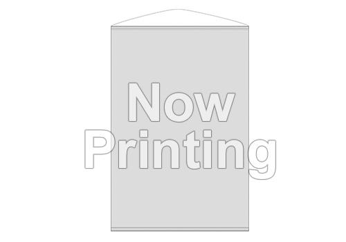 アニメ描き下ろしイラスト使用B2タペストリー