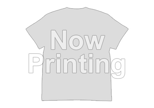 オリジナルフルグラフィックTシャツ