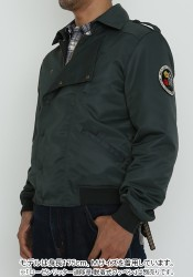 銀河英雄伝説/銀河英雄伝説/同盟軍ブルゾン・スカーフセット