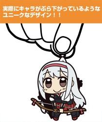 艦隊これくしょん -艦これ-/艦隊これくしょん -艦これ-/翔鶴つままれストラップ