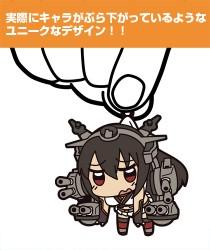 艦隊これくしょん -艦これ-/艦隊これくしょん -艦これ-/長門つままれストラップ