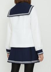 艦隊これくしょん -艦これ-/艦隊これくしょん -艦これ-/艦これ 第六駆逐隊 セーラージャケットセット