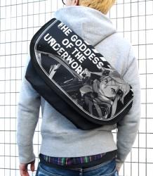 ソードアート・オンライン/ソードアート・オンラインII/シノン メッセンジャーバッグ