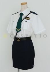 RAIL WARS!/RAIL WARS!/日本國有鉄道公安隊女子制服 スカート 桜井あおいver.