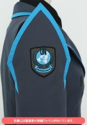 マブラヴ/トータル・イクリプス/国連軍C型軍装