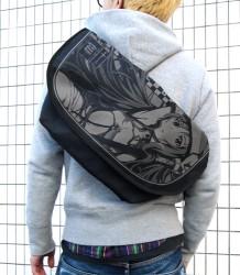 ソードアート・オンライン/ソードアート・オンライン/閃光のアスナ メッセンジャーバッグ