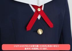 冴えない彼女の育てかた/冴えない彼女の育てかた/豊ヶ崎学園女子制服 冬服ジャケットセット