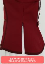 異能バトルは日常系のなかで/異能バトルは日常系のなかで/泉光高校女子制服 冬服ジャケットセット 2年生ver.