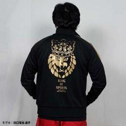 新日本プロレスリング/新日本プロレスリング/ライオンマーク王冠ジャージ