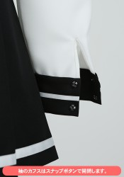 新妹魔王の契約者/新妹魔王の契約者/聖ヶ坂学園女子制服 ジャケットセット