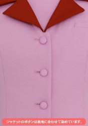 <物語>シリーズ/<物語>シリーズ/私立直江津高校女子制服 夏服ジャケットセット