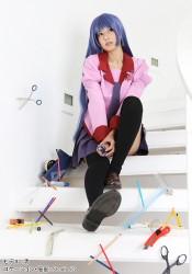<物語>シリーズ/<物語>シリーズ/私立直江津高校女子制服 冬服ジャケットセット