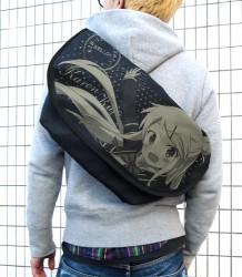 きんいろモザイク/ハロー!!きんいろモザイク/九条カレン メッセンジャーバッグ