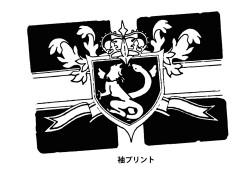 コードギアス 反逆のルルーシュ/コードギアス 反逆のルルーシュR2/イレヴンTシャツ