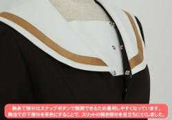 響け!ユーフォニアム/響け!ユーフォニアム/北宇治高校女子制服 冬服ジャケット1年生セット