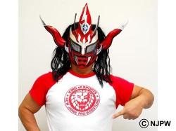 新日本プロレスリング/新日本プロレスリング/キング・オブ・スポーツ クラシックTシャツ/半袖
