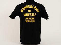 新日本プロレスリング/新日本プロレスリング/ライオンマーク GERMANY Tシャツ