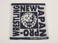 新日本プロレスリング/新日本プロレスリング/ライオンマーク BIGハンドタオル