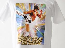 新日本プロレスリング/新日本プロレスリング/飯伏幸太×キング オブ プロレスリングTシャツ