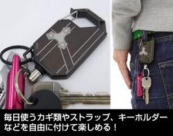 ソードアート・オンライン/ソードアート・オンライン/黒の剣士リールキーホルダー