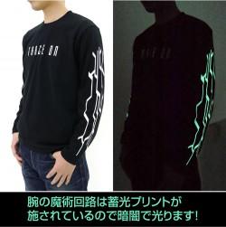 Fate/Fate/stay night/魔術回路ロングスリーブTシャツ