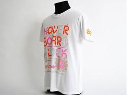 新日本プロレスリング/新日本プロレスリング/KUSHIDA「HOVER BOARD LOCK」Tシャツ