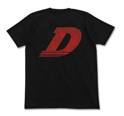 頭文字D/新劇場版「頭文字D」/INITIAL D Tシャツ