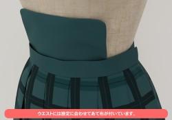 艦隊これくしょん -艦これ-/艦隊これくしょん -艦これ-/艦これ 金剛型 比叡スカート
