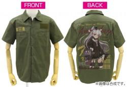 艦隊これくしょん -艦これ-/艦隊これくしょん -艦これ-/天津風フルカラーワークシャツ