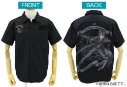 ソードアート・オンライン/ソードアート・オンライン/黒の剣士キリト フルカラーワークシャツ