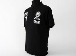 新日本プロレスリング/新日本プロレスリング/G1 CLIMAX 25 大会記念 SOUL ポロシャツ