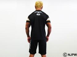 新日本プロレスリング/新日本プロレスリング/G1 CLIMAX 25 大会記念 SOUL ショートパンツ