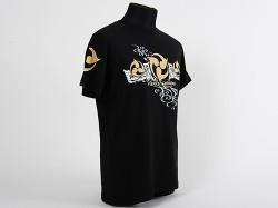 新日本プロレスリング/新日本プロレスリング/後藤洋央紀「雷神」Tシャツ