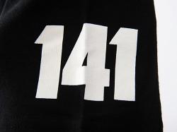 新日本プロレスリング/新日本プロレスリング/石井智宏「BITE YOU 141」Tシャツ