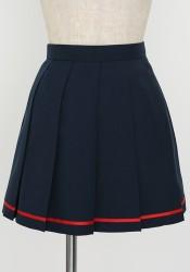 艦隊これくしょん -艦これ-/艦隊これくしょん -艦これ-/艦これ 白露型改二制服 共通スカート