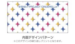 THE IDOLM@STER/アイドルマスター シンデレラガールズ/シンデレラプロジェクト フルカラーコインポーチ