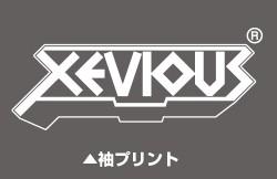 ゼビウス/ゼビウス/ザッパー&ブラスターTシャツ
