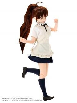 WORKING!!/WORKING!!!/ピュアニーモキャラクターシリーズ 『WORKING!!!』 種島ぽぷら PND094-TPP