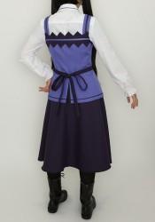 ご注文はうさぎですか?/ご注文はうさぎですか??/喫茶ラビットハウス カフェ制服スカート リゼver.