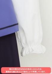 ご注文はうさぎですか?/ご注文はうさぎですか??/喫茶ラビットハウス カフェ制服ベストセット リゼver.