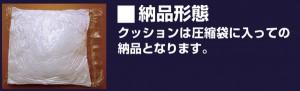 メーカーオリジナル/COSPAオリジナル/クッションBODY