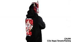 新日本プロレスリング/新日本プロレスリング/獣神サンダー・ライガーパーカー