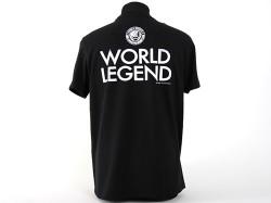 新日本プロレスリング/新日本プロレスリング/獣神サンダー・ライガー「WORLD LEGEND」Tシャツ