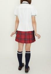 スクールスタードリーム!/スクールスタードリーム!/星之宮学園 高等部 女子制服 ブラウス