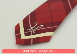 スクールスタードリーム!/スクールスタードリーム!/星之宮学園 高等部 女子制服 ネクタイ