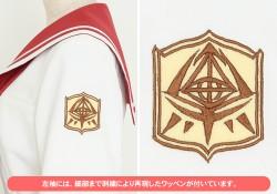 緋弾のアリア/緋弾のアリアAA/東京武偵高校 女子制服ジャケットセット AAver.