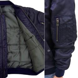 フルメタル・パニック!/フルメタル・パニック!/TDD-1 MA-1ジャケット