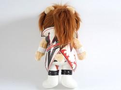 新日本プロレスリング/新日本プロレスリング/棚橋弘至「マネくま」(ぬいぐるみ)